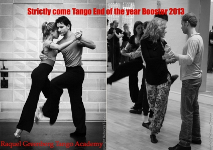 STRICTLY COME TANGO - 27-28-29/12/2013