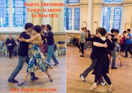 SPRING BANK HOLIDAY WORKSHOPS & PRACTICA - May 24th, 26th